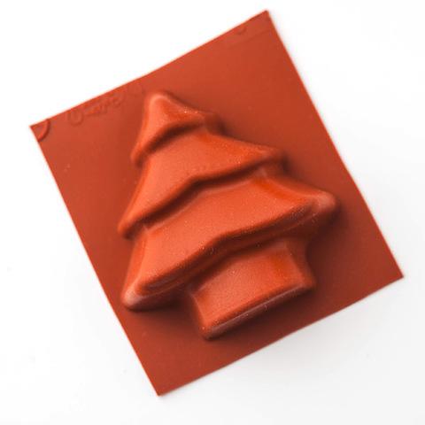 Форма для мыла Елка 2