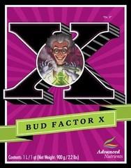 Стимулятор Bud Factor Х (0.25мл)