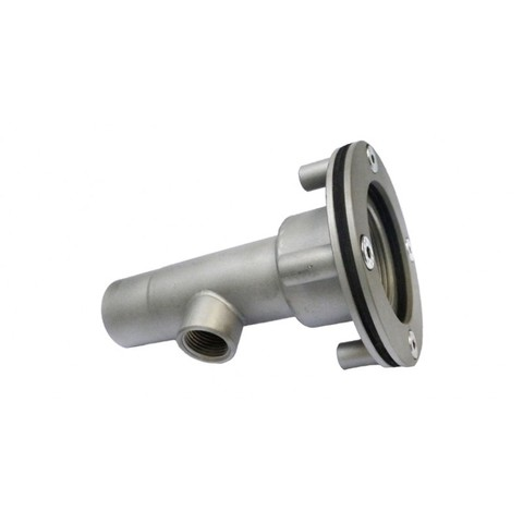 Форсунка гидр-ная, 7м3/ч, подкл.G1