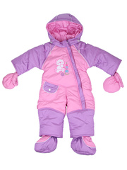 Комбинезон детский демисезонный для новорожденных с доставкой.