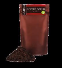 Скраб для тела кофейный