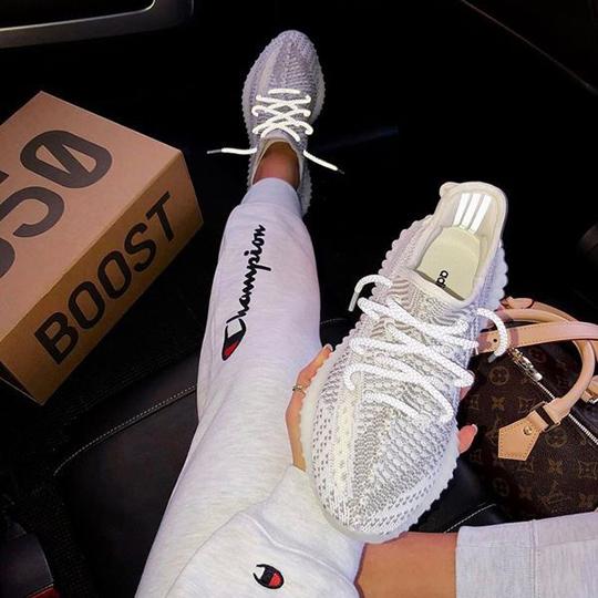 Adidas Yeezy Boost 350 V2 Gray Reflective