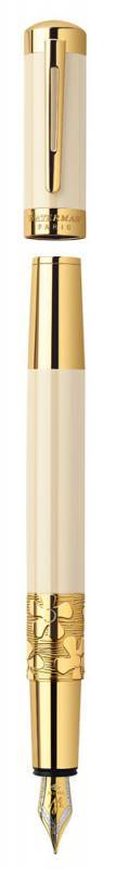 Waterman Elegance Ivory GT (S0891310)
