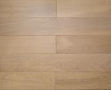 Массивная доска Amber Wood Дуб VANILLA Браш Лак (300 мм-1500 мм*120 мм*18 мм) Россия
