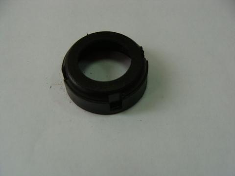 Гайка М24*1 (замка зажигания УАЗ пластмасс.)
