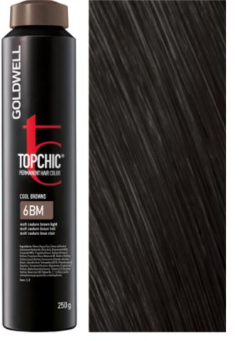 Topchic 6BM светло-коричневый матовый TC 250ml