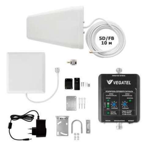 Vegatel VT2-900E-kit (дом, LED) комплект