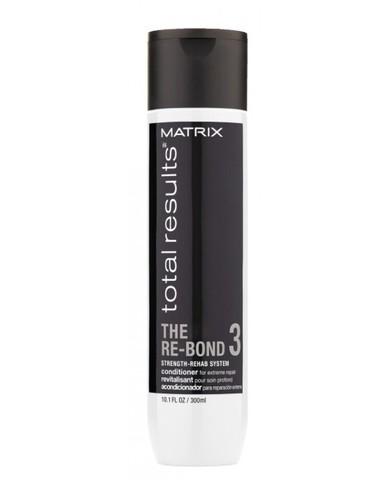 Кондиционер для экстремального восстановления волос Шаг 3,Matrix TR Re-Bond,300 мл.
