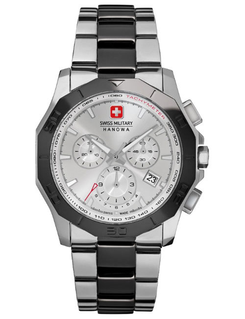 Часы мужские Swiss Military Hanowa 06-5188.04.001.07 Trophy