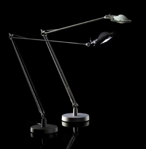 Настольная лампа Luceplan Berenice LED