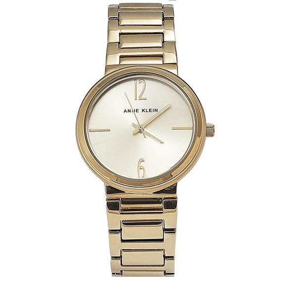 Часы наручные Anne Klein AK/3168CHGB