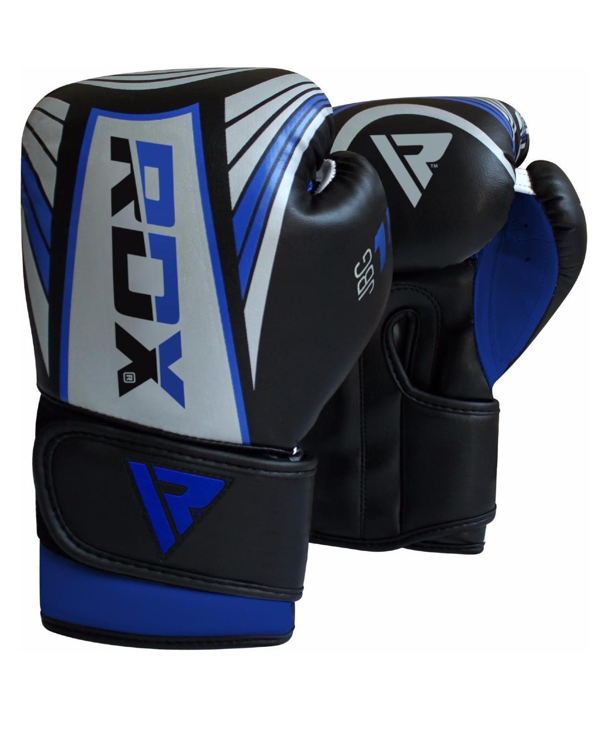 Перчатки Перчатки боксерские детские RDX 6 oz c81ba7d9eb5164cfc9eb3bcf6e77eefb.png