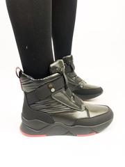 XLN-02146-1A-TF Ботинки