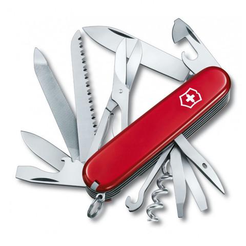 Нож Victorinox модель 1.3763.Camping