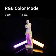 YC Onion Energy Tube RGB LED Light видеосвет