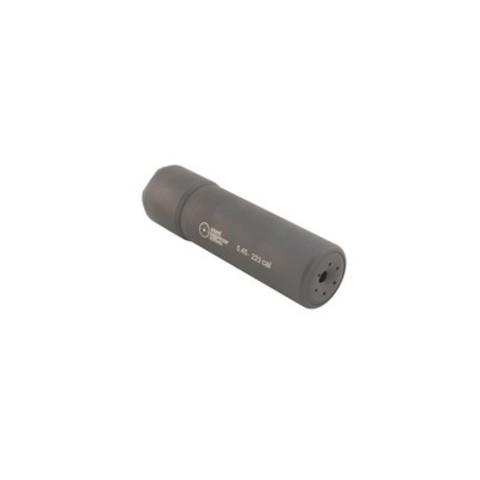 Саундмодератор газоразгруженный для 5,45 и .223, 3S фото