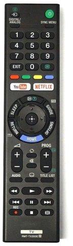 Пульт RMT-TX300 для телевизора купить в Sony Centre