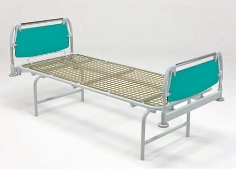Кровать больничная 11-CP101 - фото