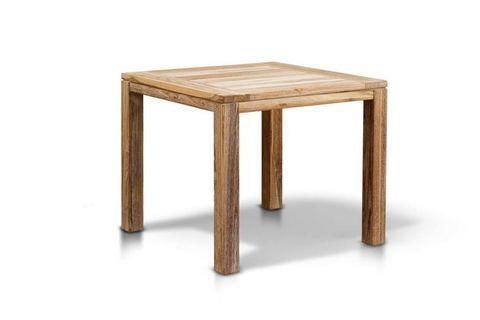 Стол «Виченца» из массива тикового дерева