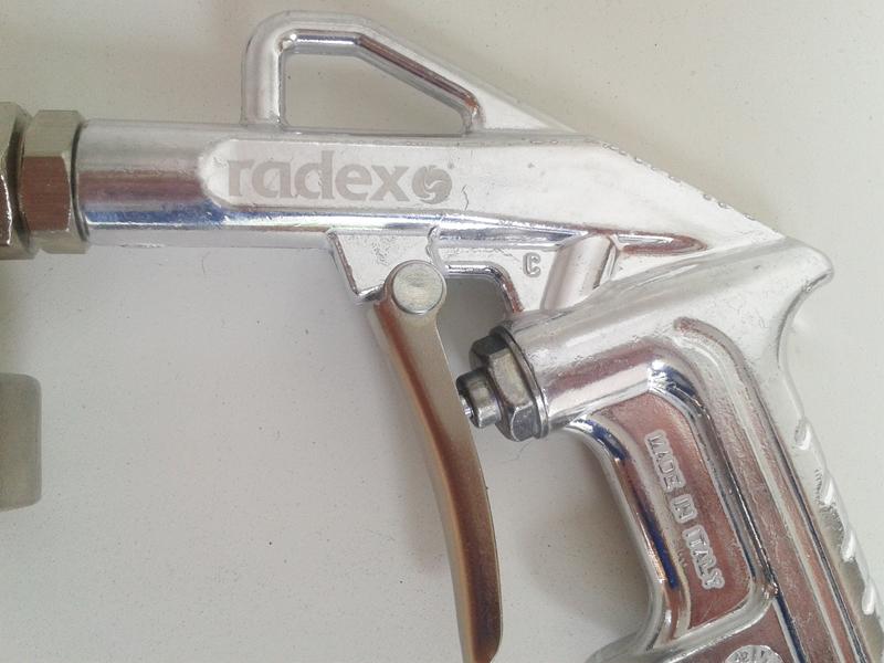 Radex AGU фото