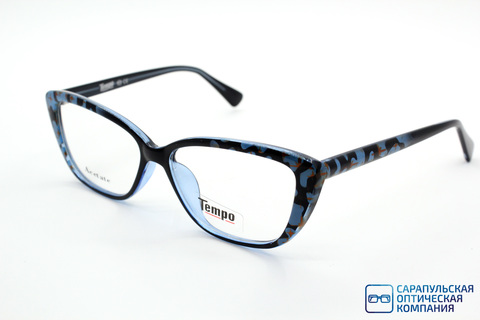 Оправа для очков TEMPO TS1014 C02 пластик