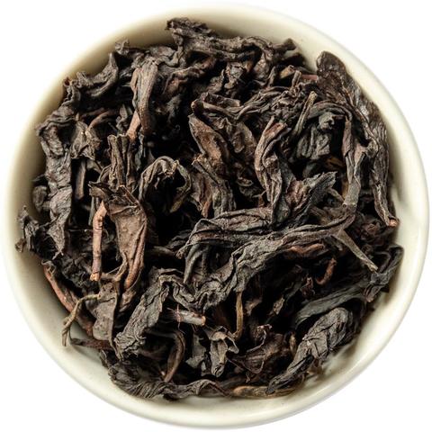 Чай Да Хун Пао  (Большой красный халат)