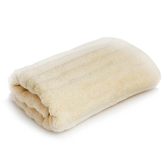 Полотенце банное LIANA (кремовое)