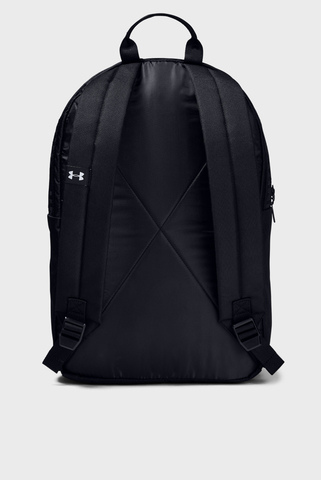 Черный рюкзак UA Loudon Backpack-BLK Under Armour