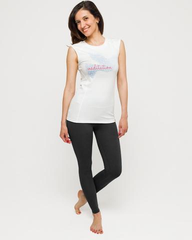 Тайтсы женские с Simple YogaDress
