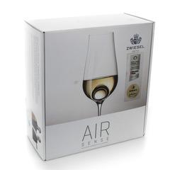 Набор бокалов для белого вина «AIR Sense», 441 мл, фото 4