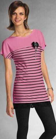 FM505 домашнее платье женское