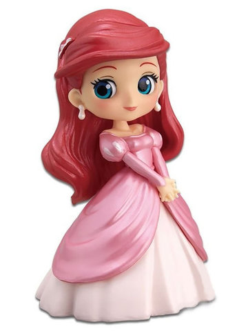 Фигурка Disney Character Q posket petit: Story of The Little Mermaid: Ariel (ver C) BP19950P