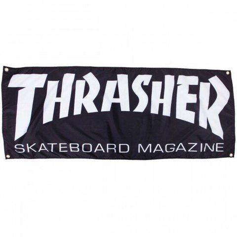 Банер Thrasher Skate Mag Banner