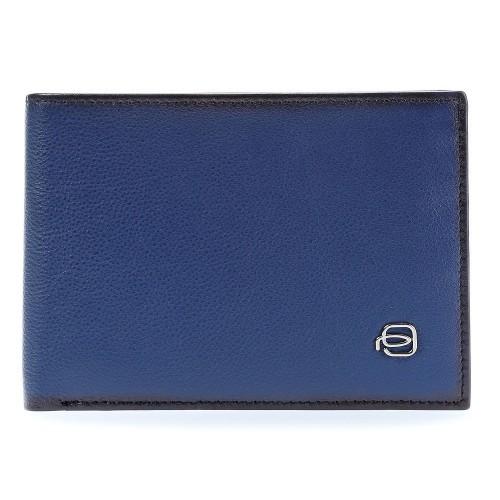 Кошелек Piquadro Edge (PU257ED/BLU) синий