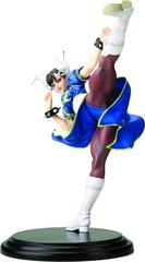 Street Fighter Bishoujo Chun Li Statue