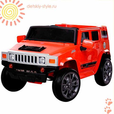 Hummer BBH1588