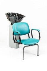 Парикмахерская мойка Аква 3 с креслом Контакт
