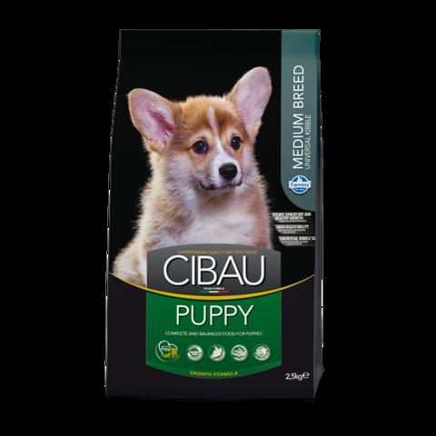 Farmina Cibau Puppy Medium Сухой корм для щенков средних пород