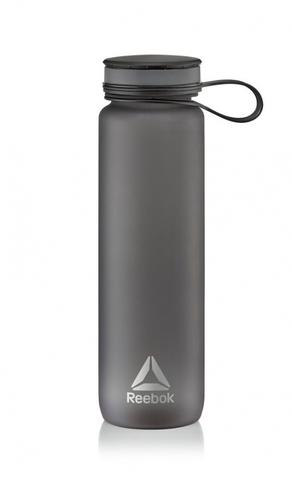 RABT-14001GR Бутылка для воды Reebok Tritan 1 л (сер)