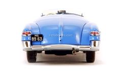 ZIS-112 LWB 1953 open DIP 1:43