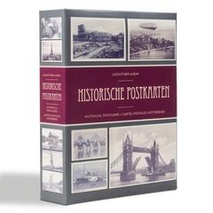 Альбом для открыток, 50 листов на 200 карточек 10х15 см