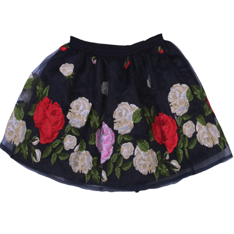 Юбка для девочки Miss Blumarine