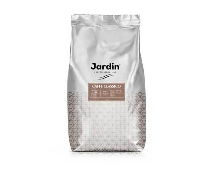 Кофе в зернах Jardin Caffe Classico, 1 кг