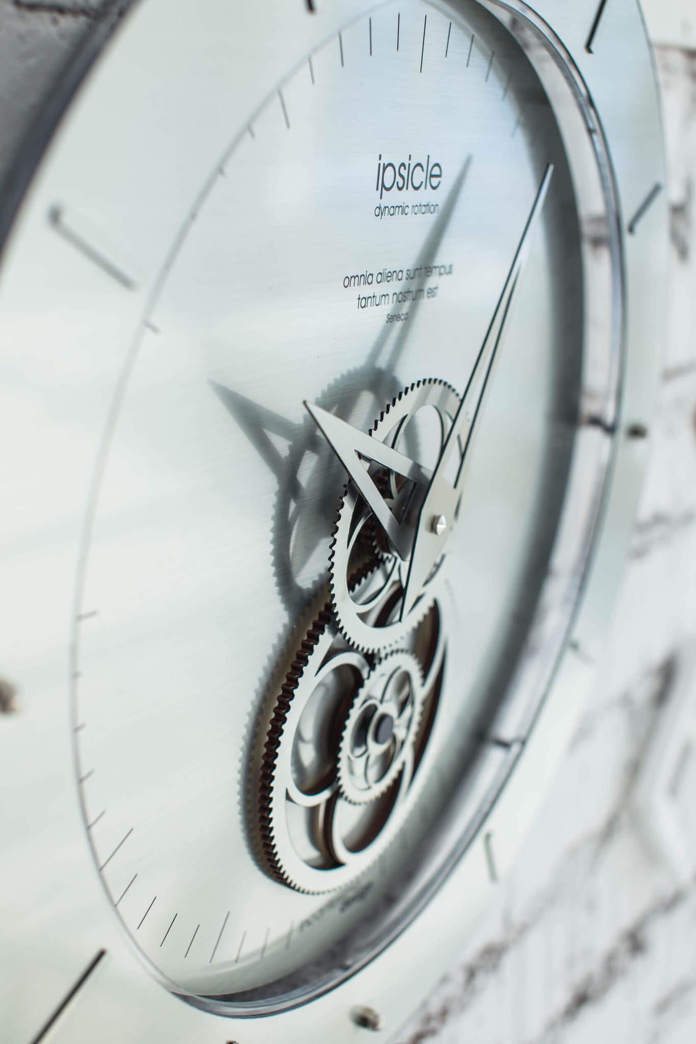 Настенные часы Incantesimo Design 451M