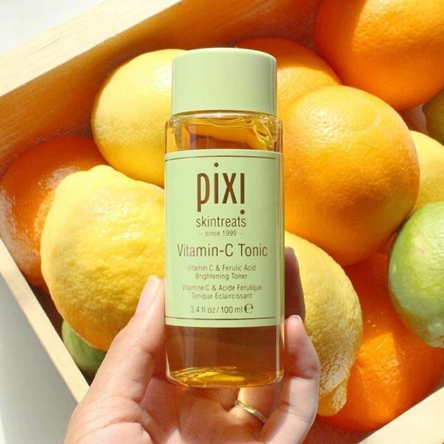 Тоник Pixi Vitamin - C 100 мл