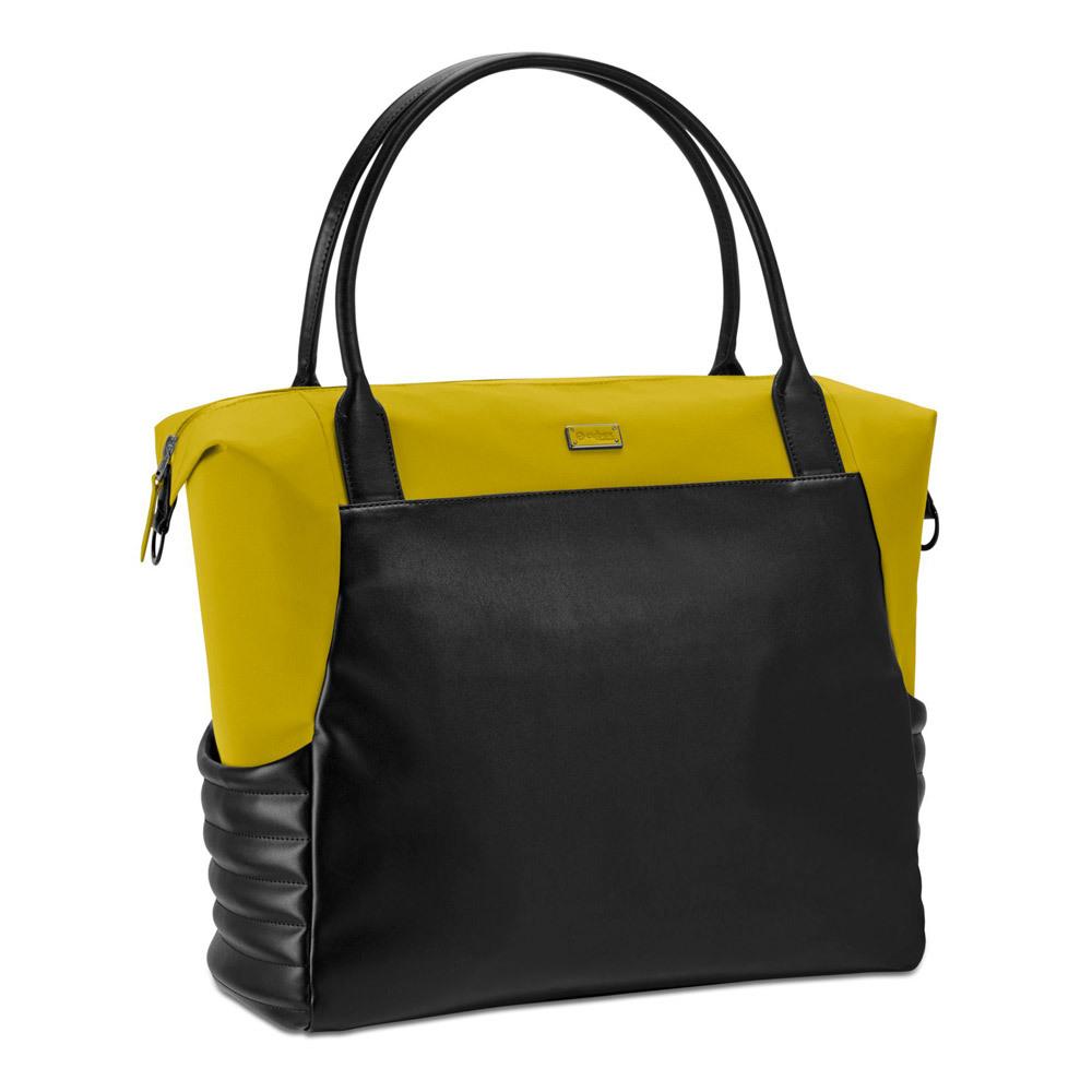 Сумки для колясок Cybex Priam Сумка для коляски Cybex Priam Changing Bag Mustard Yellow changing-bag-mustard-yellow.jpg
