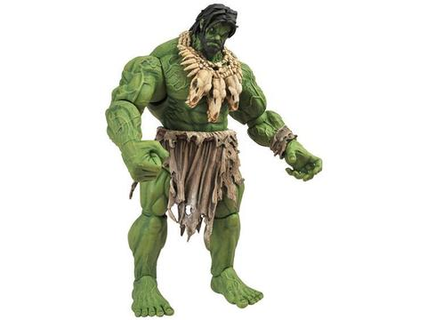 Марвел Селект фигурка Халк Варвар — Marvel Select Barbarian Hulk