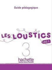 Les Loustics 3 Guide pedagogique