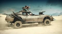 Mad Max (Xbox One/Series S/X, цифровой ключ, русские субтитры)