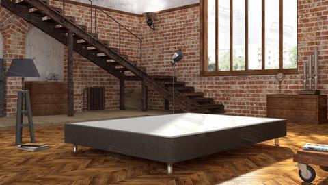 Кровать Mr.Mattress Fine Box